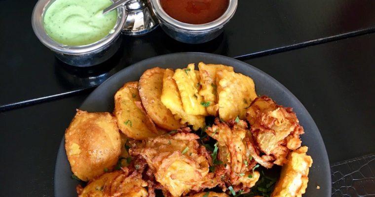 Indisch essen im Anaya Kitchen Oberursel